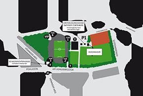 Südstadion Anfahrtskarte Download