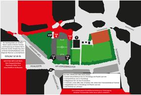 Südstadion Gäste Anfahrtskarte Download