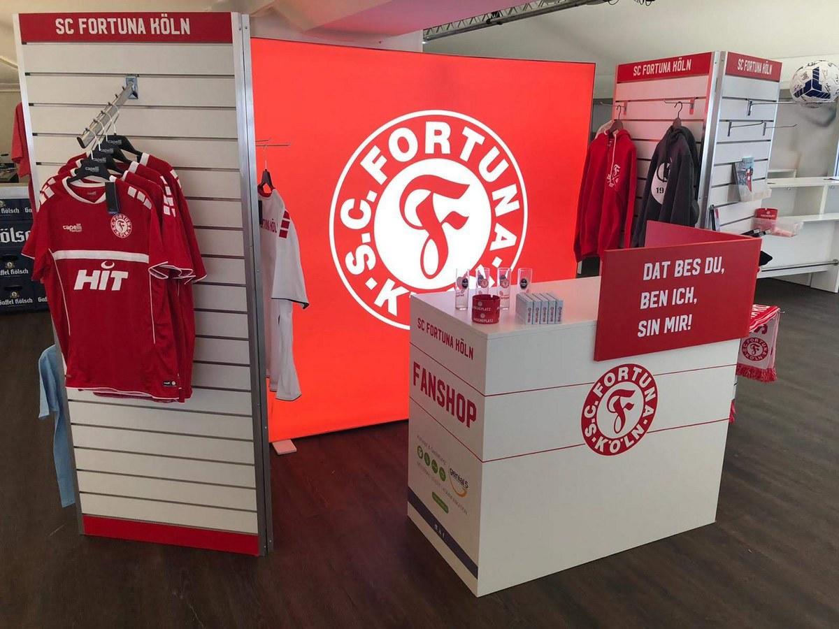 Fortuna Köln Shop
