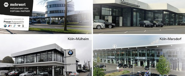 Kölner Händler Für Bmw Mini Bmw M Procar Automobile Weiter