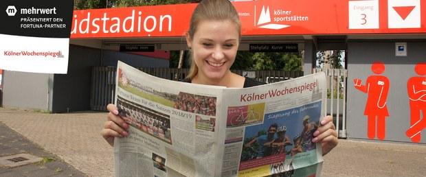 Kölner Wochenspiegel Jobs