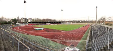 Südstadion (Bild Sebastian Flügel)